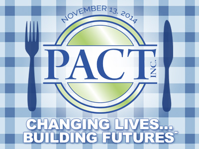 PACT Changing Lives... Building Futures Breakfast