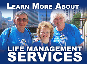 Life Management Services